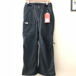 The North Face Water Resistant Pants